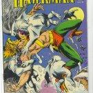 Hawkman # 27, 2.5 GD +