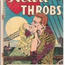 Heart Throbs # 1, 1.8 GD -