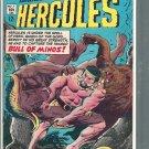 HERCULES # 7, 6.5 FN +