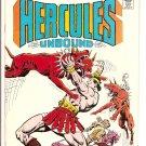 Hercules Unbound # 2, 6.5 FN +