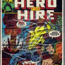HERO FOR HIRE # 7, 6.5 FN +