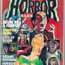 HORROR TALES # 2, 7.0 FN/VF