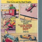 HOT RODS AND RACING CARS # 84, 4.0 VG