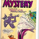 HOUSE OF MYSTERY # 145, 4.0 VG