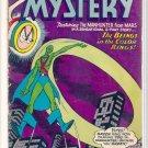 HOUSE OF MYSTERY # 148, 2.5 GD +