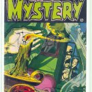 HOUSE OF MYSTERY # 176, 3.5 VG -