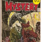 House Of Mystery # 221, 4.0 VG