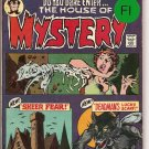 House Of Mystery # 224, 6.0 FN