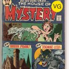 House Of Mystery # 224, 4.0 VG