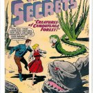 HOUSE OF SECRETS # 47, 3.0 GD/VG