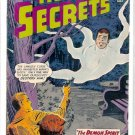 HOUSE OF SECRETS # 59, 4.0 VG
