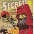 House Of Secrets # 67, 4.5 VG +