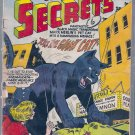 HOUSE OF SECRETS # 69, 1.8 GD -