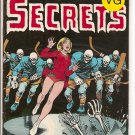 House Of Secrets # 114, 4.0 VG