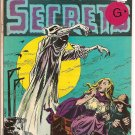 House Of Secrets # 116, 2.5 GD +