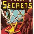 House of Secrets # 117, 8.5 VF +