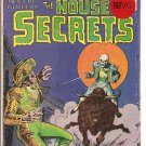 House Of Secrets # 137, 4.0 VG