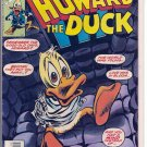 HOWARD THE DUCK # 12, 5.5 FN -