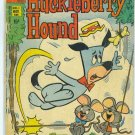 Huckleberry Hound # 1, 1.0 FR