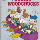 HUEY, DEWEY, AND LOUIE JUNIOR WOODCHUCKS # 2, 4.0 VG