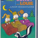 HUEY, DEWEY, AND LOUIE JUNIOR WOODCHUCKS # 5, 6.0 FN