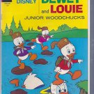 HUEY, DEWEY, AND LOUIE JUNIOR WOODCHUCKS # 6, 5.0 VG/FN