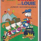 HUEY, DEWEY, AND LOUIE JUNIOR WOODCHUCKS # 7, 5.0 VG/FN