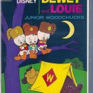 HUEY, DEWEY, AND LOUIE JUNIOR WOODCHUCKS # 13, 6.0 FN