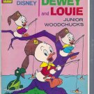 HUEY, DEWEY, AND LOUIE JUNIOR WOODCHUCKS # 20, 5.0 VG/FN