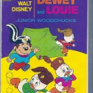 HUEY, DEWEY, AND LOUIE JUNIOR WOODCHUCKS # 28, 5.0 VG/FN