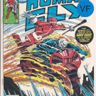 Human Fly # 2, 8.0 VF