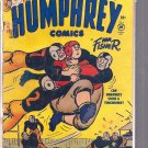HUMPHREY COMICS # 14, 2.0 GD