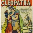 Ideal A Classical Comic # 1, 3.0 GD/VG