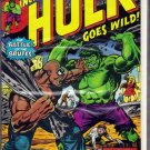 INCREDIBLE HULK # 179, 4.5 VG +