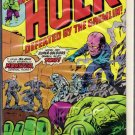 INCREDIBLE HULK # 187, 5.0 VG/FN