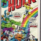 INCREDIBLE HULK # 190, 5.0 VG/FN