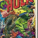 INCREDIBLE HULK # 198, 4.5 VG +