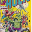 Incredible Hulk # 199, 8.0 VF