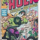 Incredible Hulk # 217, 2.5 GD +