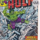 Incredible Hulk # 237, 9.4 NM