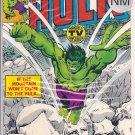Incredible Hulk # 239, 9.4 NM