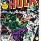 INCREDIBLE HULK # 250, 6.0 FN