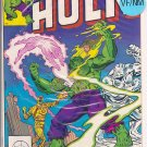 Incredible Hulk # 276, 9.0 VF/NM