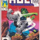 Incredible Hulk # 326, 9.4 NM
