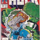 INCREDIBLE HULK # 342, 6.5 FN +
