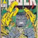 INCREDIBLE HULK # 343, 5.5 FN -