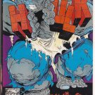 INCREDIBLE HULK # 345, 5.5 FN -