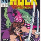 Incredible Hulk # 380, 9.2 NM -