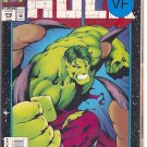 Incredible Hulk # 416, 8.0 VF
