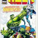 INCREDIBLE HULK # 449, 6.5 FN +
